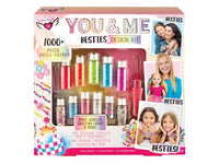 You & Me Besties Design Kit