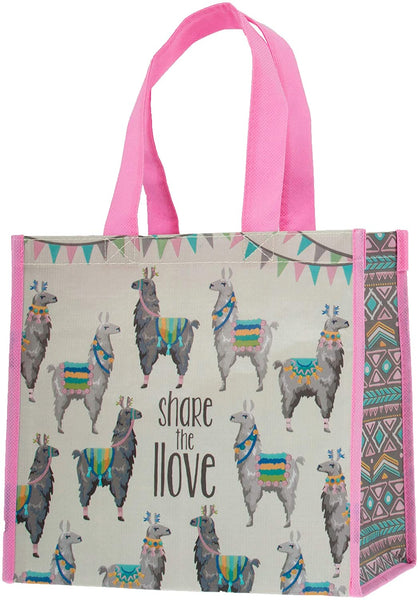 Llama Medium Gift Bag
