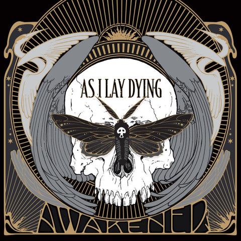 "As I Lay Dying ""Awakened"" LP"