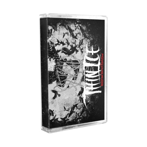 "Thin Ice ""Revelation Through Tribulation"" Tape"