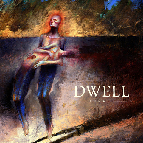 "Dwell ""Innate"" CD"