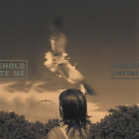 "Household / Infinite Me ""Split"" 12"""