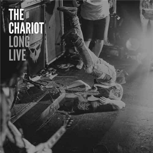 "The Chariot ""Long Live"" CD"