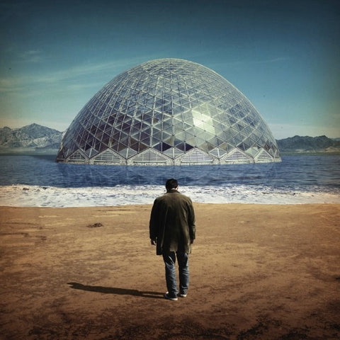 "Damien Jurado ""Brothers and Sisters of the Eternal Son"" LP"