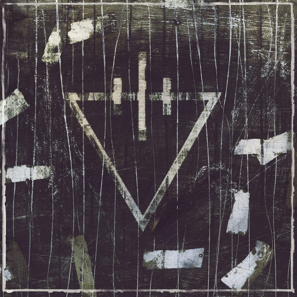 "The Devil Wears Prada ""818"" LP"