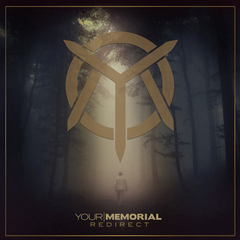 "Your Memorial ""Redirect"" CD"