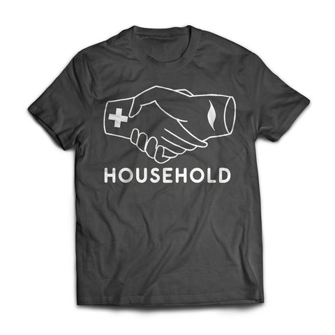 "Household ""Handshake"" Shirt"