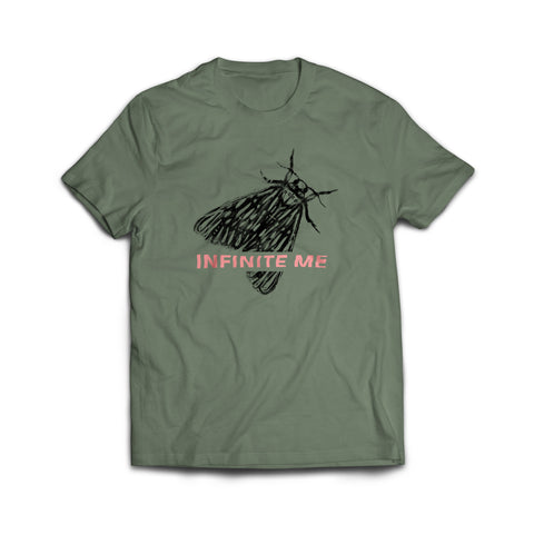 "Infinite Me ""Moth"" Shirt"