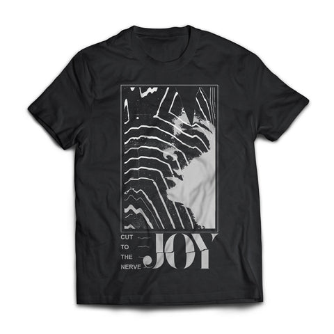 "Joy ""Cut to the Nerve"" Shirt"