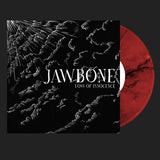 "Jawbone ""Loss Of Innocence"" Red/Black Vinyl 7"""