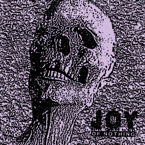 "Joy ""Of Nothing"" 7"""