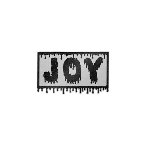 "Joy ""Of Nothing"" Enamel Pin"