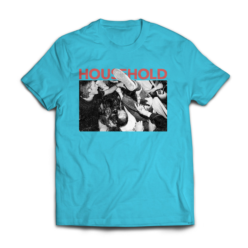 "Household ""Distant Truth Live"" Shirt"