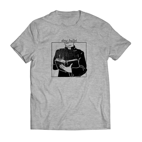 "Slow Bullet ""Priest"" Shirt"