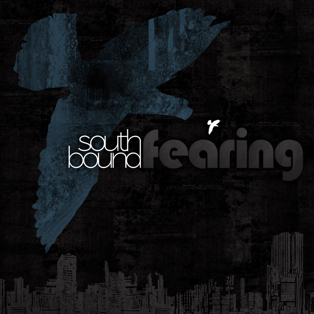 "Southbound Fearing ""s/t"" CD"