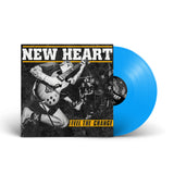 "New Heart ""Feel The Change"" LP (PRE-ORDER)"