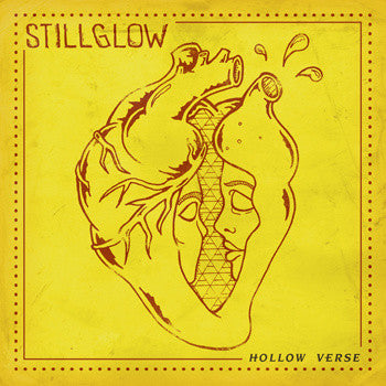 "Stillglow ""Hollow Verse"" 7"""