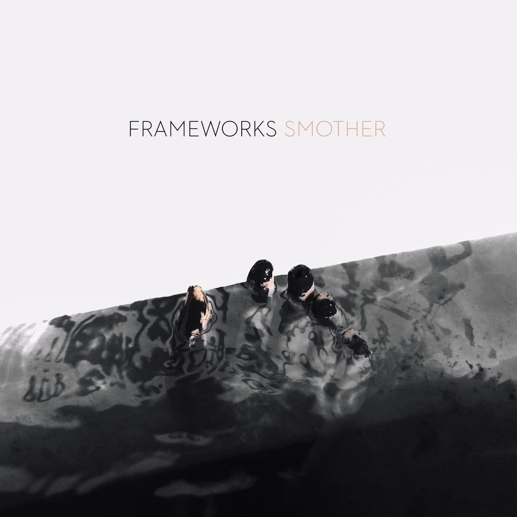"Frameworks ""Smother"" LP"