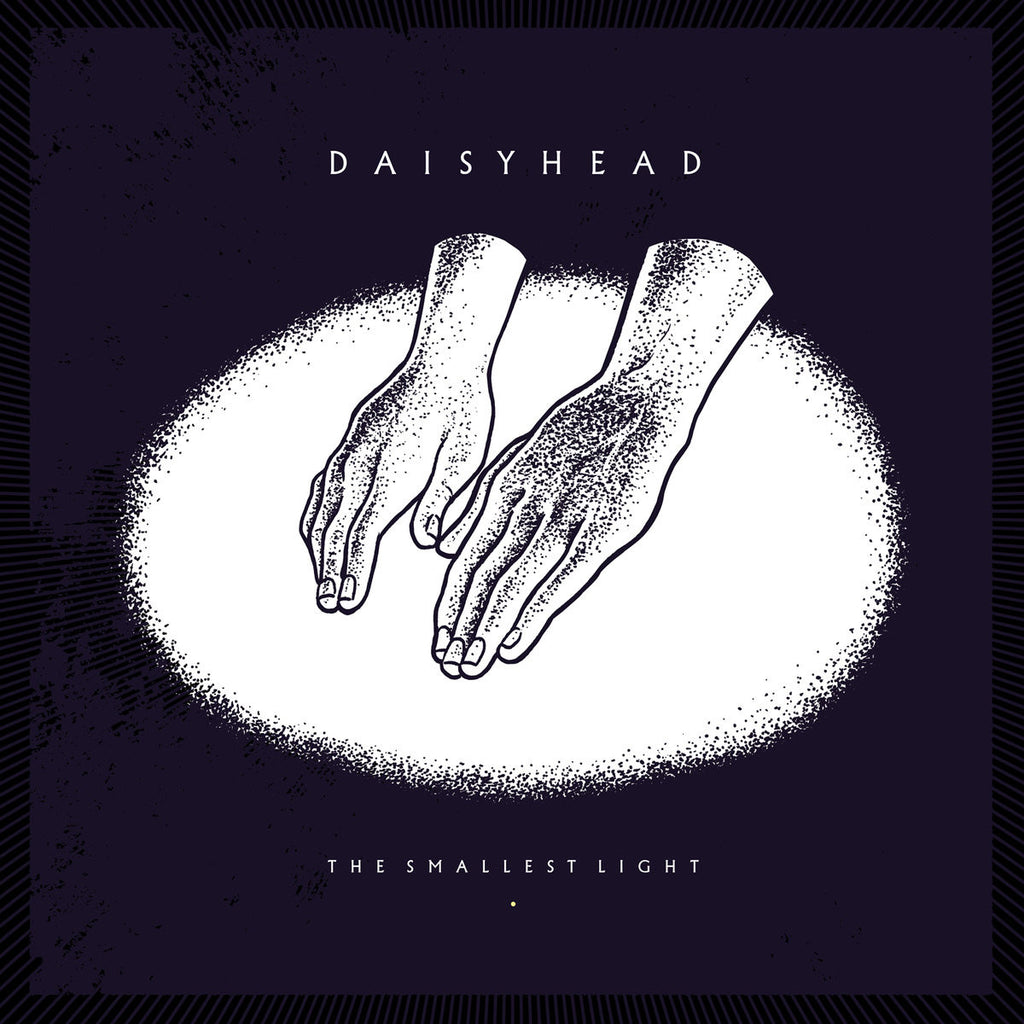 "Daisyhead ""The Smallest Light"" LP"
