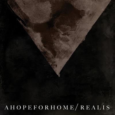 "A Hope For Home ""Realis"" CD"