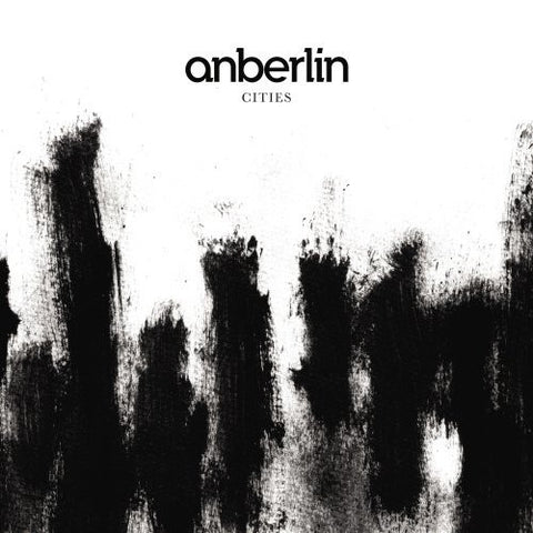 "Anberlin ""Cities"" LP"