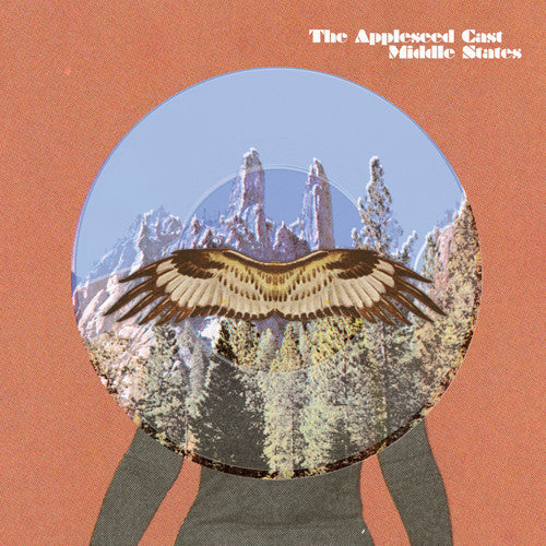 "The Appleseed Cast ""Middle States"" 12"""