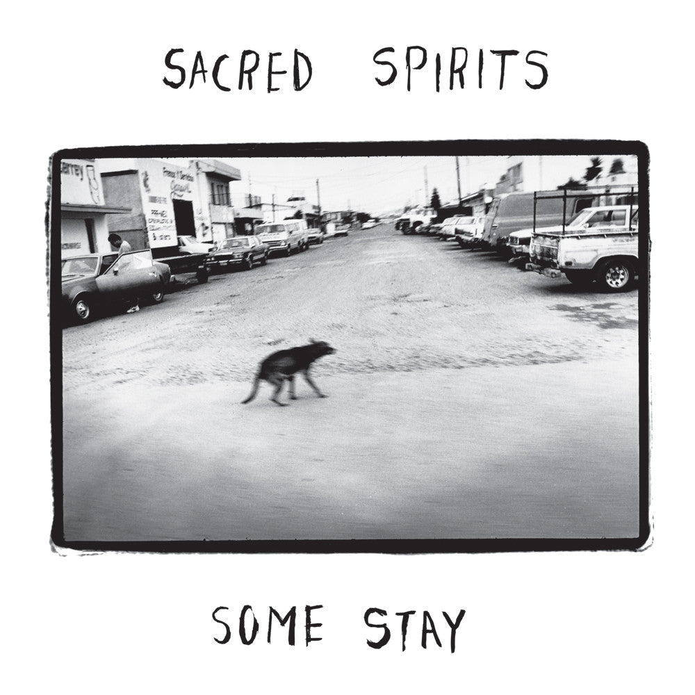 "Sacred Spirits ""Some Stay"" LP"