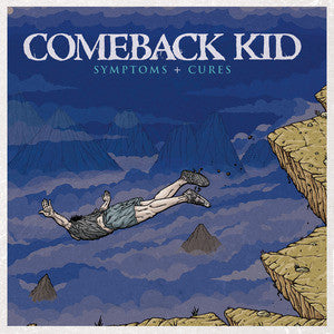 "Comeback Kid ""Symptoms & Cures"" CD"