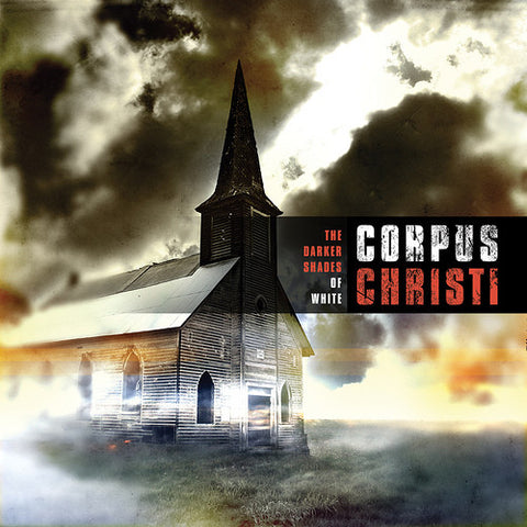 "Corpus Christi ""The Darker Shades of White"" CD"