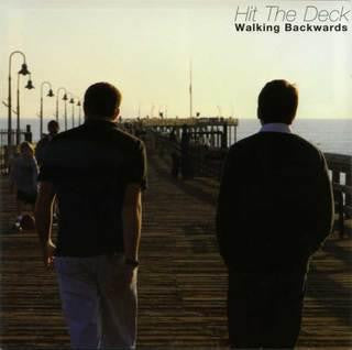 "Hit the Deck ""Walking Backwards"" CD"