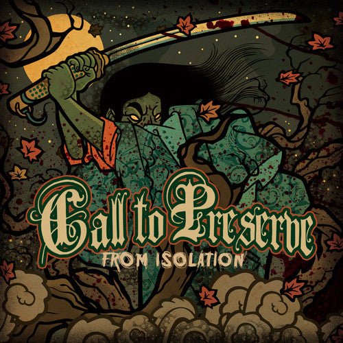 "Call To Preserve ""From Isolation"" CD"
