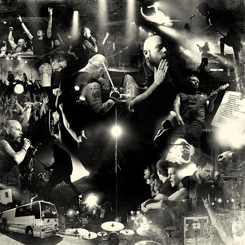 "Demon Hunter ""Live In Nashville"" CD"