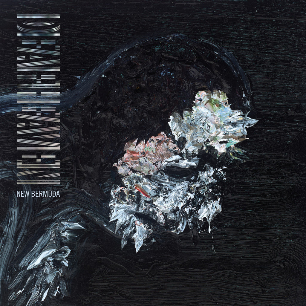 "Deafheaven ""New Bermuda"" LP"