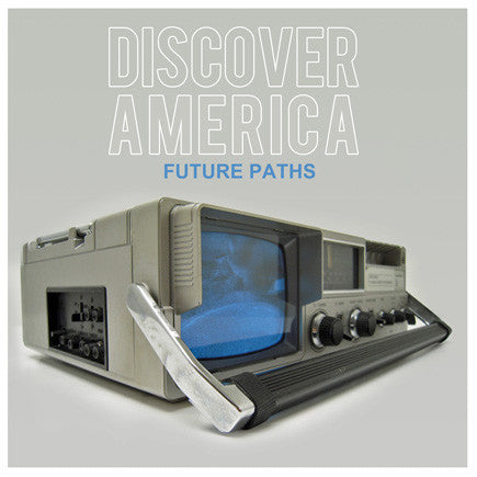 "Discover America ""Future Paths"" LP"
