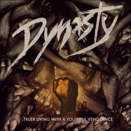 "Dynasty ""Truer Living With..."" CD"