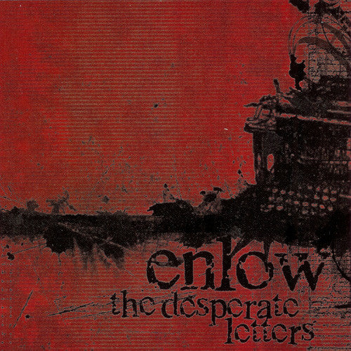 "Enlow ""The Desperate Letters"" CD"