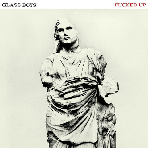 "Fucked Up ""Glass Boys"" 2xLP"