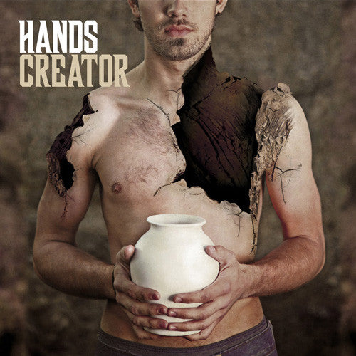 "Hands ""Creator"" CD"
