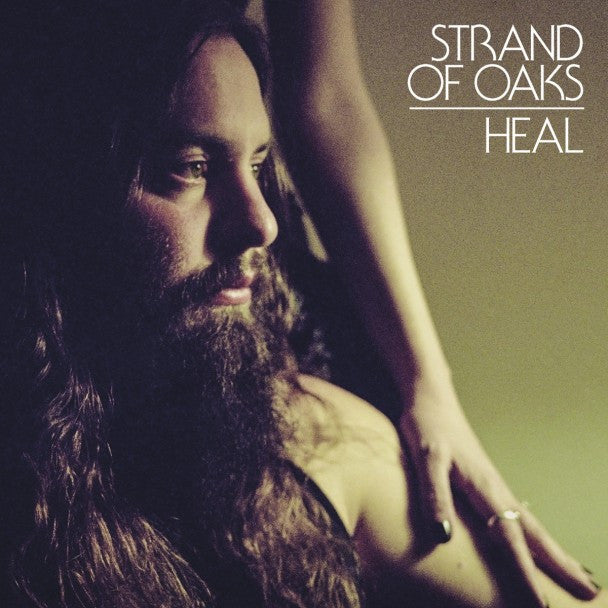 "Strange Of Oaks ""Heal"" LP"