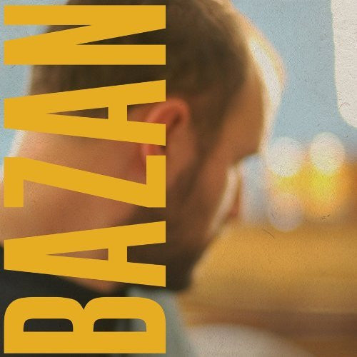 "David Bazan ""Curse Your Branches"" LP"
