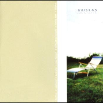 "In Passing ""Look Alive"" CD (USED)"