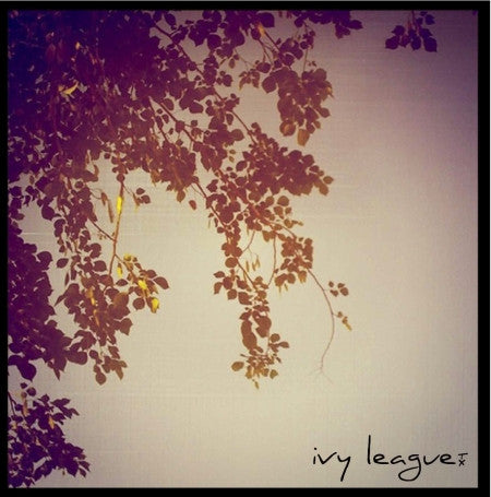 "Ivy League ""Summer Sessions"" 7"""