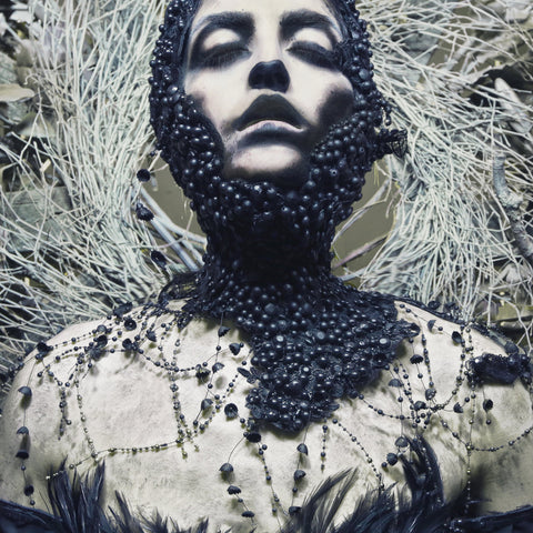 "Converge ""Jane Doe"" LP"