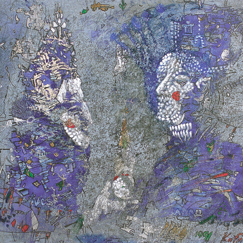 "mewithoutYou ""Catch For Us The Foxes"" LP"