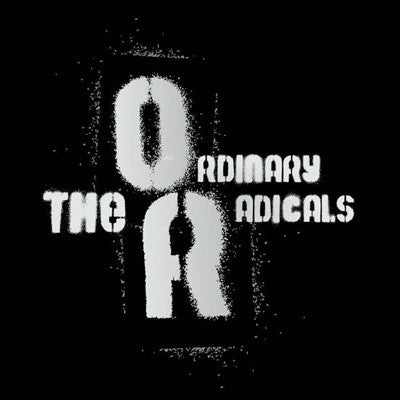 "v/a ""Ordinary Radicals Soundtrack"" CD"