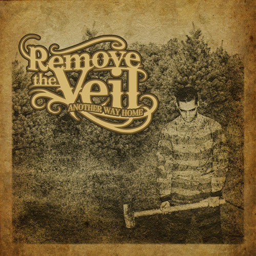 "Remove The Veil ""Another Way Home"" CD"