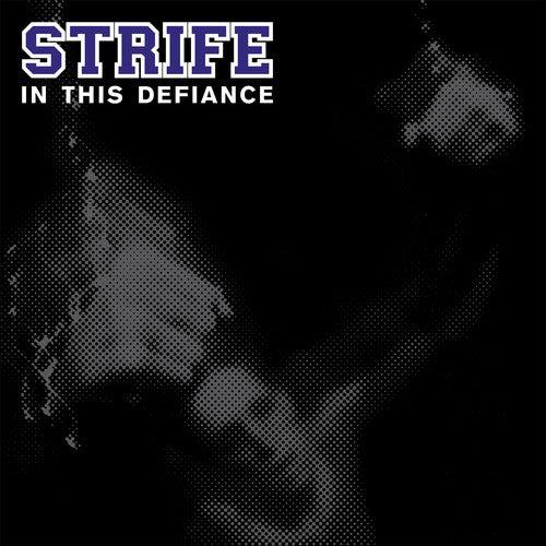 "Strife ""In This Defiance"" LP"