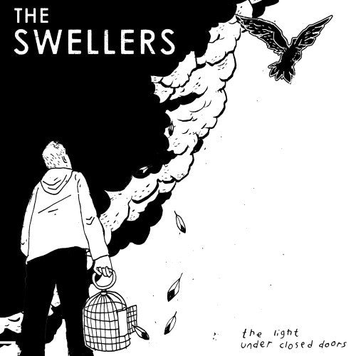 "The Swellers ""The Light Under Closed Doors"" LP"