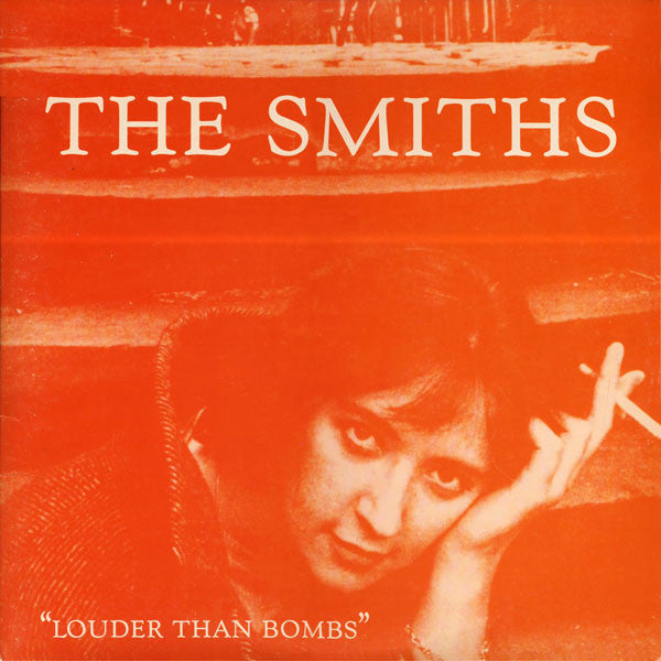 "The Smiths ""Louder Than Bombs"" 2xLP"