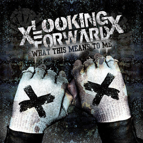 "xLooking Forwardx ""What This Means To Me"" CD/DVD"